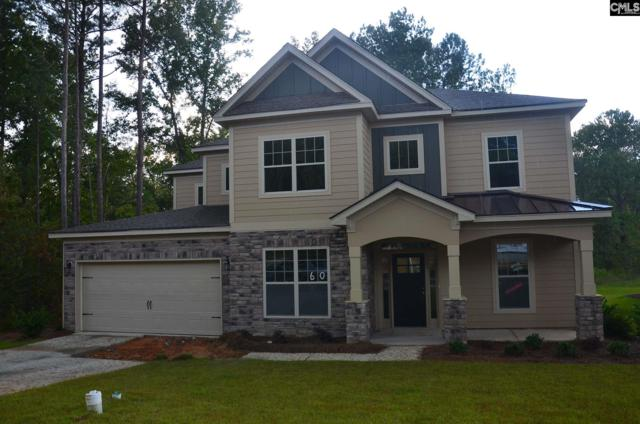 139 Limestone Road # 8, Chapin, SC 29036 (MLS #436718) :: Exit Real Estate Consultants