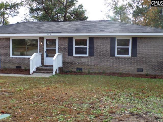 159 Vanarsdale Drive, West Columbia, SC 29169 (MLS #436722) :: Exit Real Estate Consultants