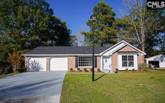 3411 Derbyshire Lane, Columbia, SC 29210 (MLS #436729) :: Home Advantage Realty, LLC