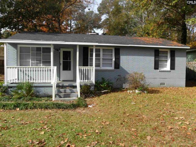 1745 Springfield Avenue, Columbia, SC 29223 (MLS #436736) :: Exit Real Estate Consultants