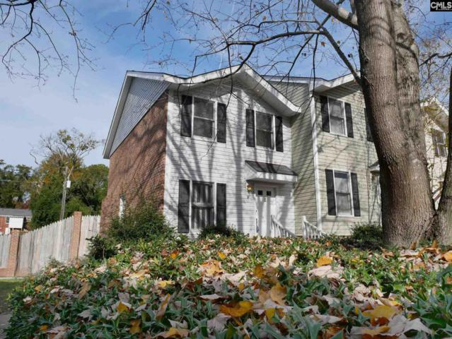 801 King Street F, Columbia, SC 29205 (MLS #436737) :: Home Advantage Realty, LLC