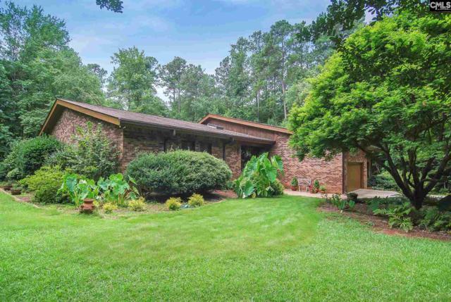 110 Stephanee Lane, Ridgeway, SC 29130 (MLS #436741) :: Exit Real Estate Consultants
