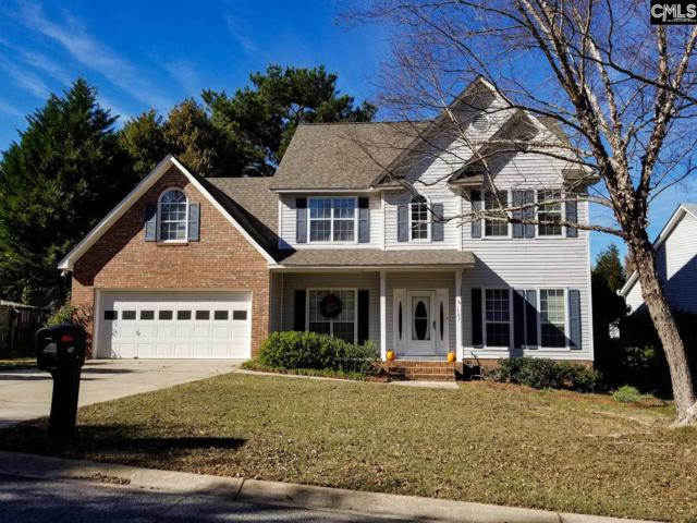 107 Whitefield Lane, Lexington, SC 29072 (MLS #436744) :: Home Advantage Realty, LLC