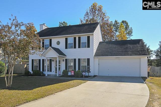 117 Oak Glen Drive, Blythewood, SC 29016 (MLS #436745) :: Home Advantage Realty, LLC