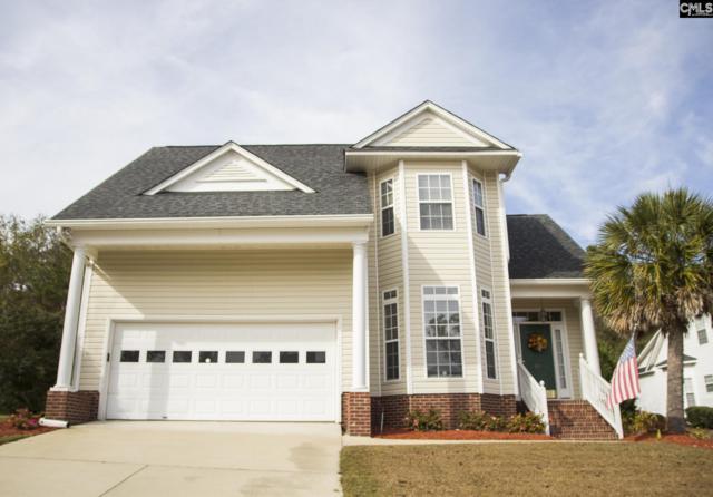 217 Blue Mountain Drive, Irmo, SC 29063 (MLS #436750) :: Home Advantage Realty, LLC