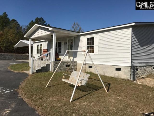 218 Haven Road, Batesburg, SC 29006 (MLS #436753) :: Home Advantage Realty, LLC