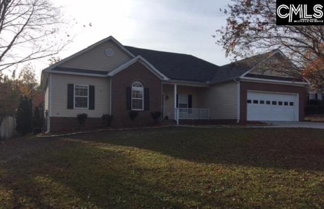 128 Spring Tyme Lane, Lexington, SC 29073 (MLS #436754) :: Home Advantage Realty, LLC