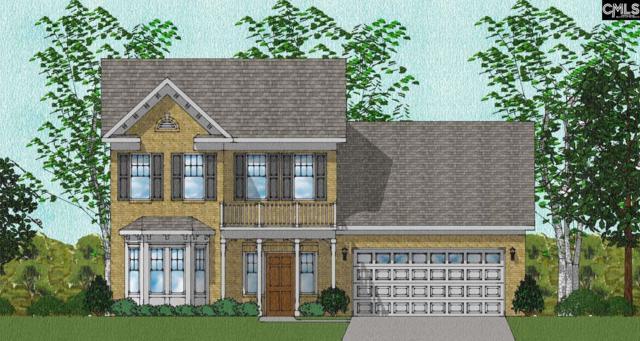 14 Heathland Way #29, Blythewood, SC 29016 (MLS #436779) :: Home Advantage Realty, LLC