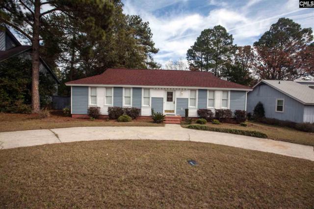 116 New Market Drive, Lexington, SC 29073 (MLS #436898) :: Exit Real Estate Consultants