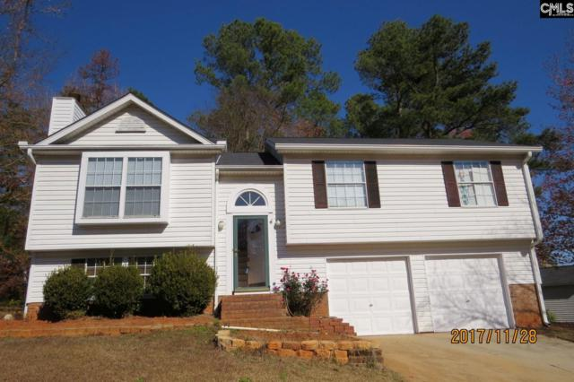 244 Thornhill Road, Columbia, SC 29212 (MLS #436948) :: EXIT Real Estate Consultants