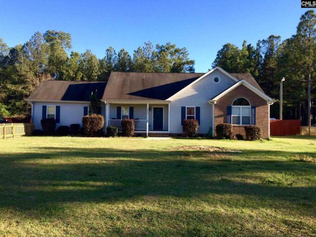 225 Sherwood Drive, Lexington, SC 29073 (MLS #436970) :: Exit Real Estate Consultants
