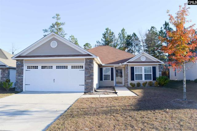 1224 Green Turf Lane, Elgin, SC 29045 (MLS #437046) :: The Olivia Cooley Group at Keller Williams Realty