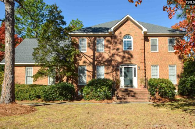 14 Foxfield Lane, Blythewood, SC 29016 (MLS #437070) :: EXIT Real Estate Consultants