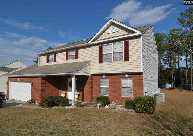 117 Ridgehill Drive, Lexington, SC 29073 (MLS #437244) :: Exit Real Estate Consultants