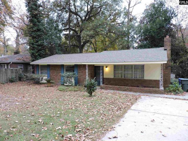 1135 Sunnyside Drive, Columbia, SC 29204 (MLS #437354) :: Home Advantage Realty, LLC