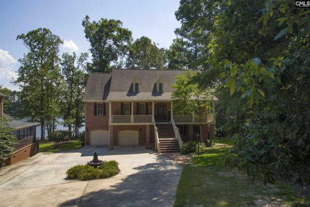 113 Lazy Creek Point, Chapin, SC 29036 (MLS #437405) :: Exit Real Estate Consultants