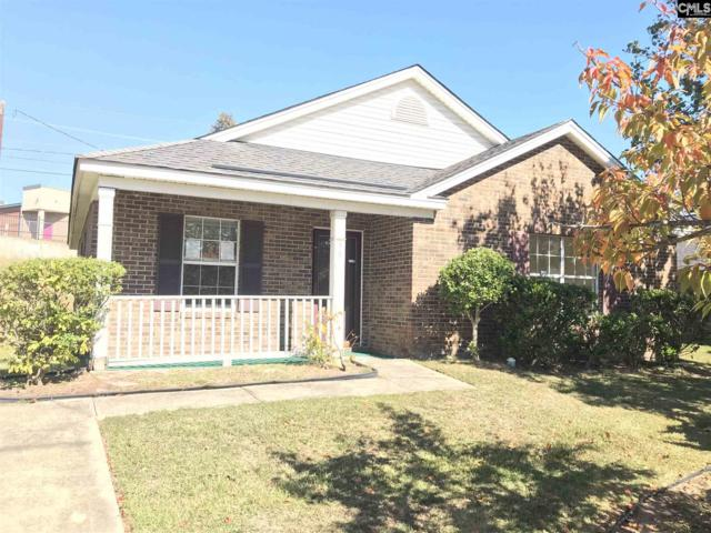 30 Jaggers Plaza, Columbia, SC 29204 (MLS #437457) :: The Olivia Cooley Group at Keller Williams Realty