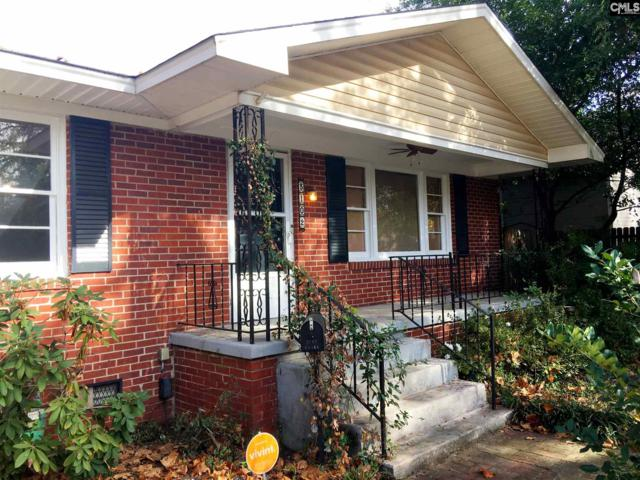 3102 Clark Street, Columbia, SC 29201 (MLS #437470) :: The Olivia Cooley Group at Keller Williams Realty