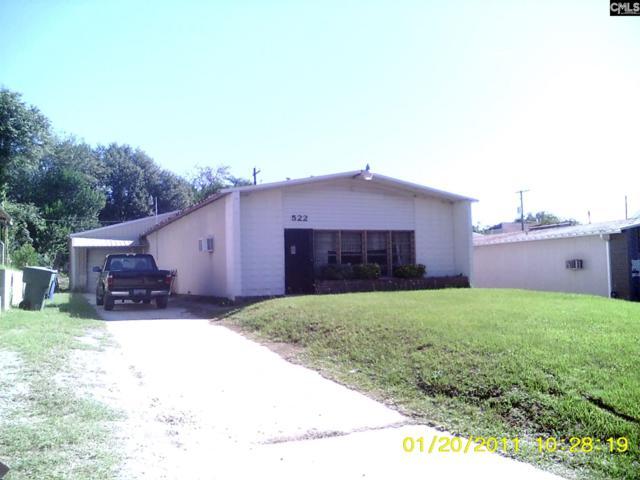 522 South Saluda Avenue, Columbia, SC 29205 (MLS #437503) :: Home Advantage Realty, LLC