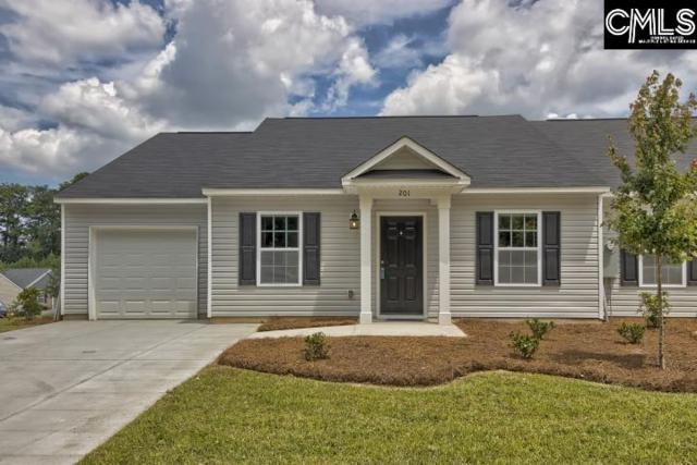 211 Nobility Drive #128, Columbia, SC 29210 (MLS #437513) :: The Olivia Cooley Group at Keller Williams Realty