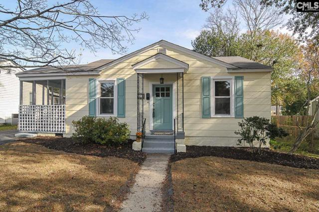 504 S Prospect Street, Columbia, SC 29205 (MLS #437536) :: The Olivia Cooley Group at Keller Williams Realty