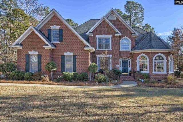 117 Cedar Crest Lane, Irmo, SC 29063 (MLS #437546) :: Exit Real Estate Consultants