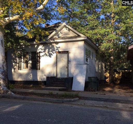 1013 Union Street, Columbia, SC 29201 (MLS #437593) :: The Olivia Cooley Group at Keller Williams Realty