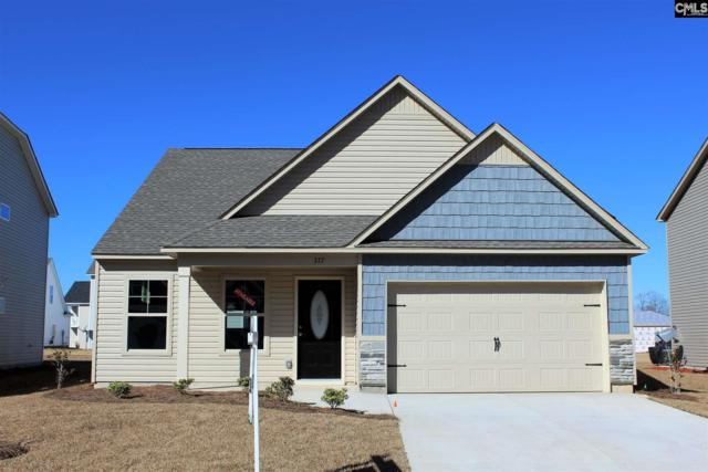 377 Fairford Road #13, Blythewood, SC 29016 (MLS #437608) :: The Olivia Cooley Group at Keller Williams Realty