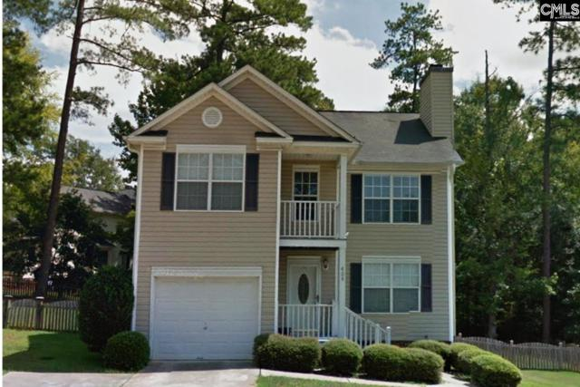 408 Kayak Court, Columbia, SC 29212 (MLS #437616) :: The Olivia Cooley Group at Keller Williams Realty