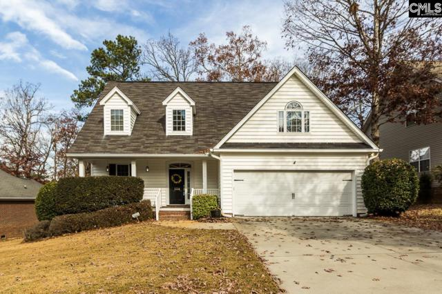 1114 Belfair Way, Irmo, SC 29063 (MLS #437654) :: Exit Real Estate Consultants