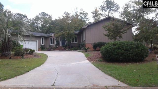 1020 Cold Branch, Columbia, SC 29223 (MLS #437661) :: The Olivia Cooley Group at Keller Williams Realty
