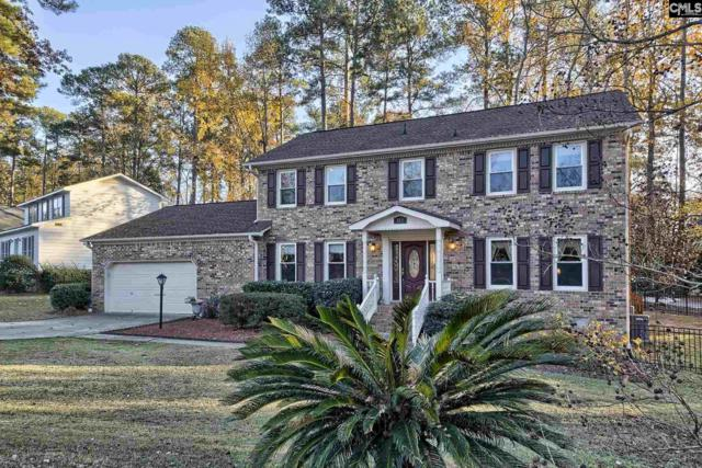 113 Greenbow Court, Columbia, SC 29212 (MLS #437670) :: The Olivia Cooley Group at Keller Williams Realty