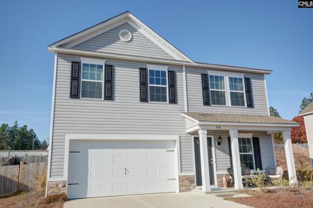 258 Loop Road, West Columbia, SC 29170 (MLS #437681) :: Exit Real Estate Consultants