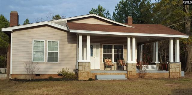 1357 Rockton Thruway Road, Winnsboro, SC 29180 (MLS #437692) :: RE/MAX Real Estate Consultants
