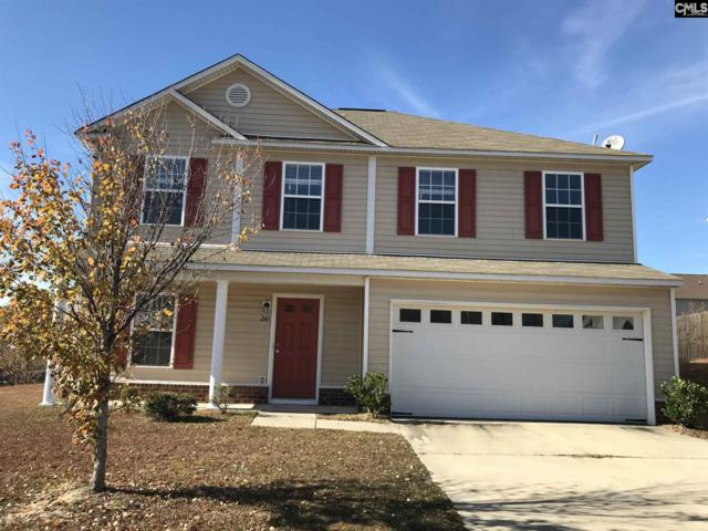 241 Sepia Court, Columbia, SC 29229 (MLS #437716) :: The Olivia Cooley Group at Keller Williams Realty