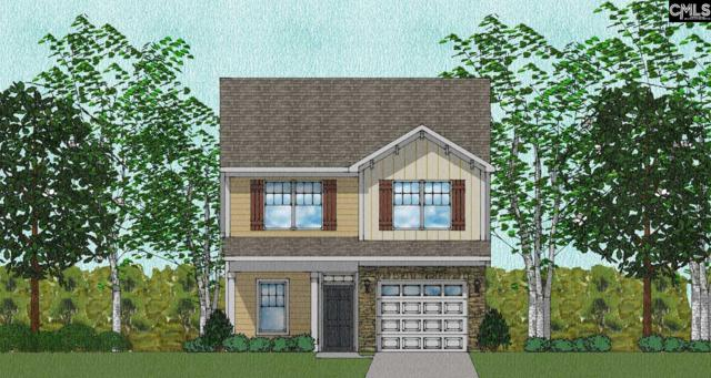 741 Pebblebranch Lane 173HK, Blythewood, SC 29016 (MLS #437722) :: Exit Real Estate Consultants