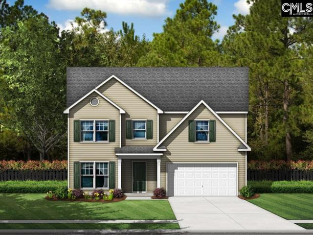 429 Melodybrook Court #050, Lexington, SC 29073 (MLS #437729) :: The Olivia Cooley Group at Keller Williams Realty