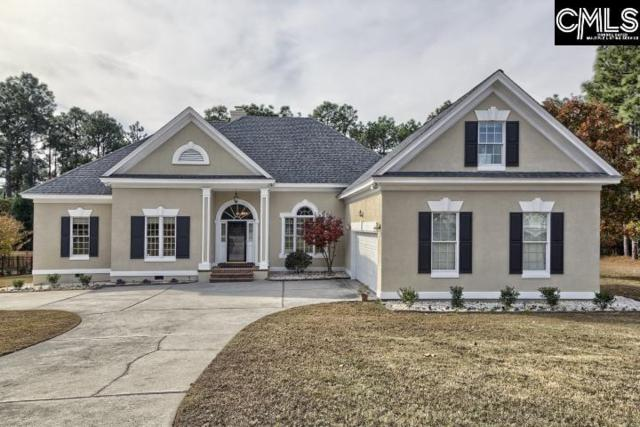 321 Trentwood Drive, Columbia, SC 29223 (MLS #437733) :: The Olivia Cooley Group at Keller Williams Realty