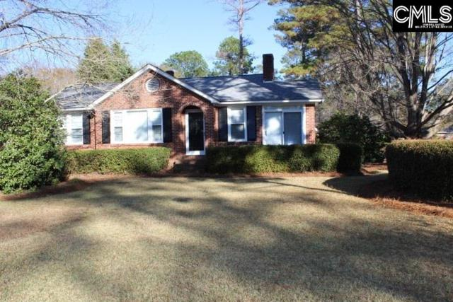 5000 Liberty Hill Road, Camden, SC 29020 (MLS #437741) :: The Olivia Cooley Group at Keller Williams Realty