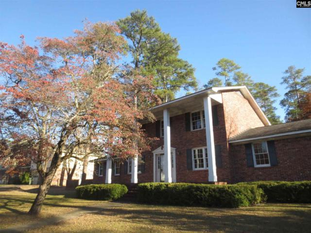 2300 Cardington Drive, Columbia, SC 29209 (MLS #437745) :: The Olivia Cooley Group at Keller Williams Realty