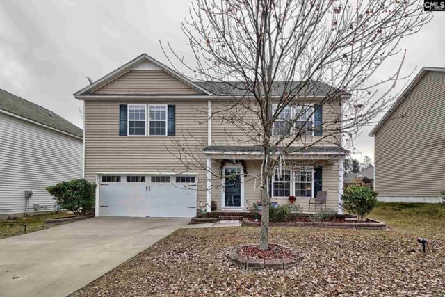 461 Grand National Lane, Elgin, SC 29045 (MLS #437769) :: Home Advantage Realty, LLC