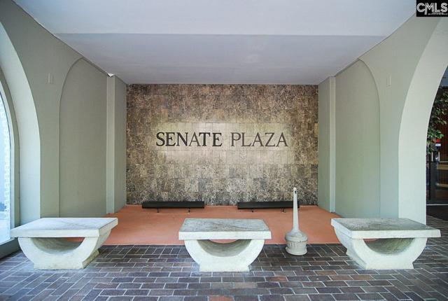 1520 Senate Street #36, Columbia, SC 29201 (MLS #437806) :: RE/MAX AT THE LAKE