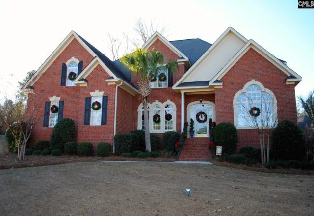 4 Dutchfork Branch Court, Irmo, SC 29063 (MLS #437808) :: Exit Real Estate Consultants