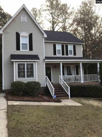135 Firebranch Street, Columbia, SC 29212 (MLS #437820) :: EXIT Real Estate Consultants