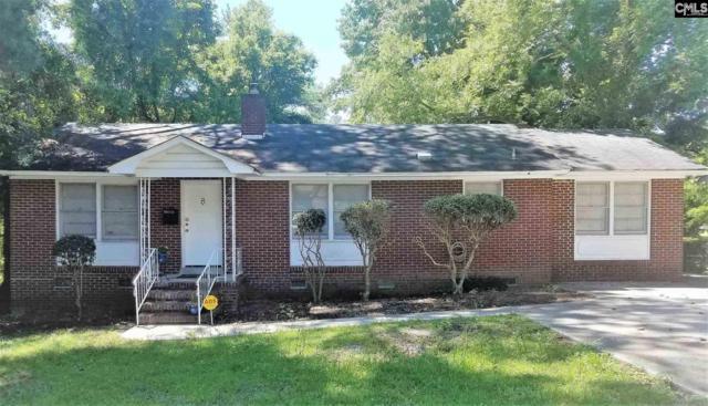 8 Delane Drive, Columbia, SC 29204 (#437821) :: Carrington Real Estate Services