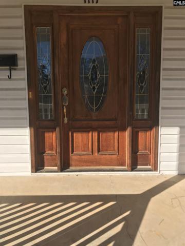 1117 Reid Street, Newberry, SC 29108 (MLS #437825) :: RE/MAX Real Estate Consultants