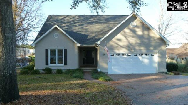 129 Brody Road, Chapin, SC 29036 (MLS #437833) :: Exit Real Estate Consultants