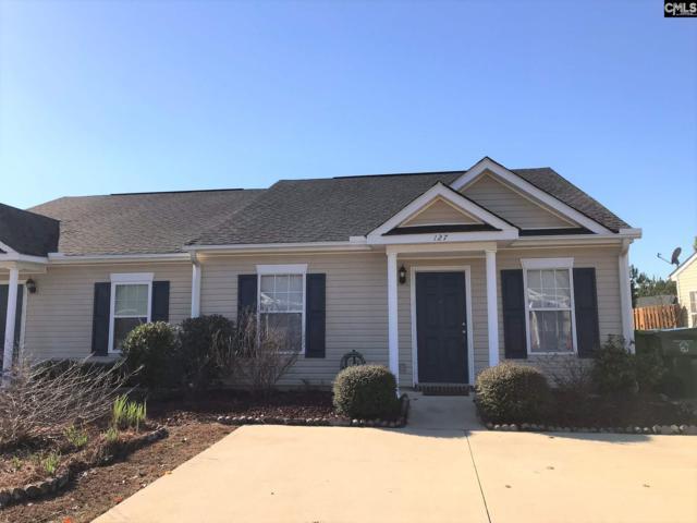 127 Sea Hawk Lane, Columbia, SC 29203 (MLS #437836) :: Exit Real Estate Consultants
