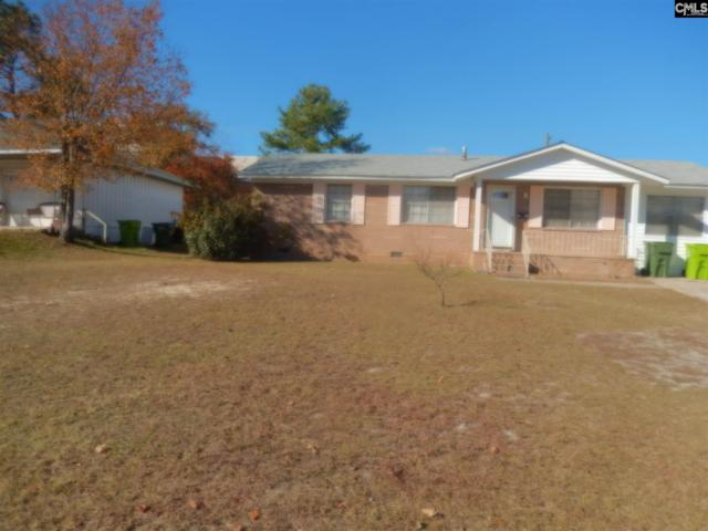 1613 Faraway Drive, Columbia, SC 29223 (MLS #437839) :: Exit Real Estate Consultants
