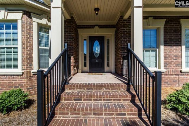 8 Deer Harbour Court, Columbia, SC 29229 (MLS #437841) :: Exit Real Estate Consultants